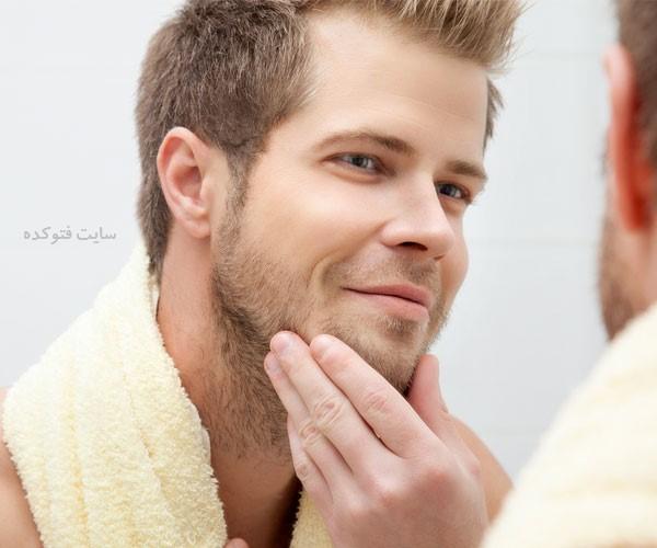 چگونه از پوست مراقبت کنیم