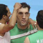 بیوگرافی مرتضی مهرزاد | مرتضی مهرزاد از آرزوها تا بسکتبال