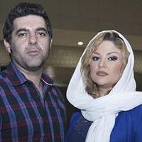 مصطفی کیایی و همسرش + عکس و بیوگرافی