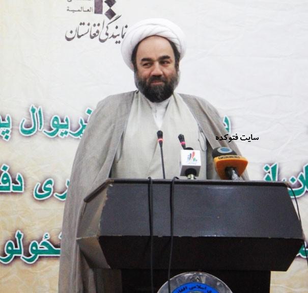 شیخ مصطفی محامی