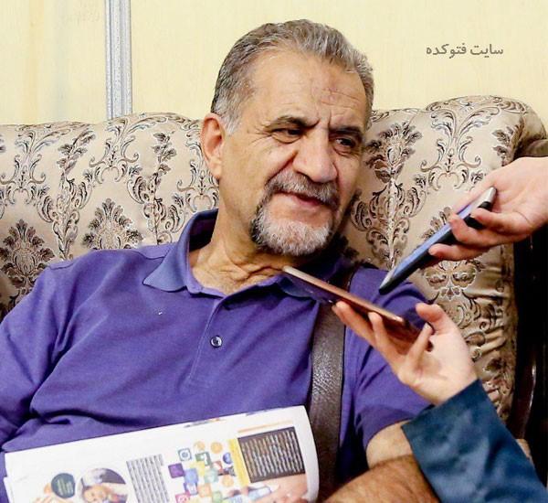 Mostafa Rahmandoost