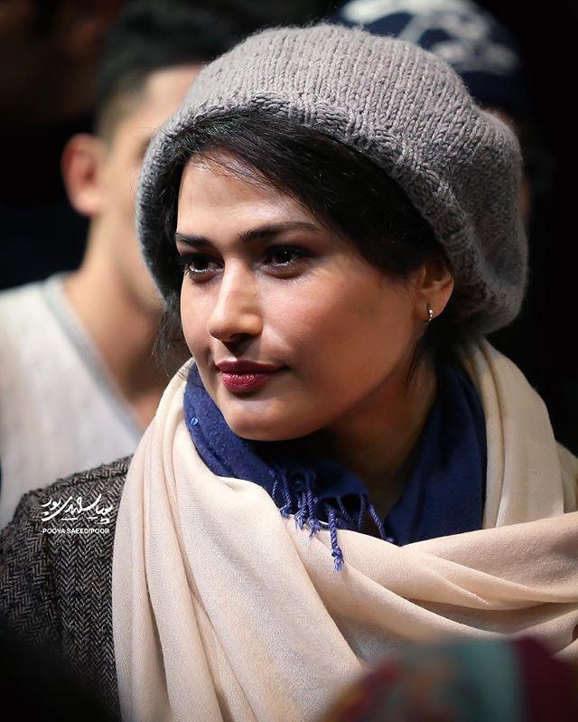 بیوگرافی لادن مستوفی بازیگر زن + عکس های شخصی