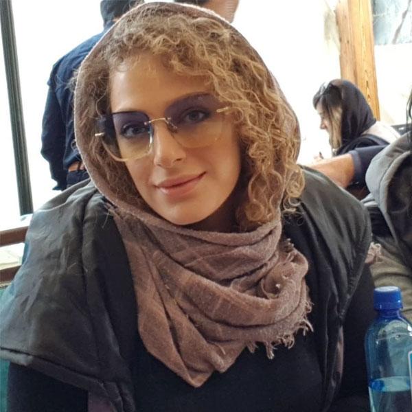 عکس های  جدید نگین معتضدی بازیگر زن