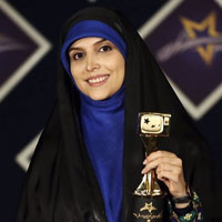 بیوگرافی مژده لواسانی مجری + زندگی شخصی و ازدواج