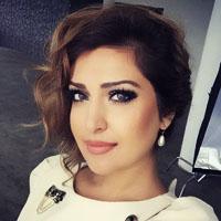 مژده جمال زاده هنرمند افغانی عکس و بیوگرافی