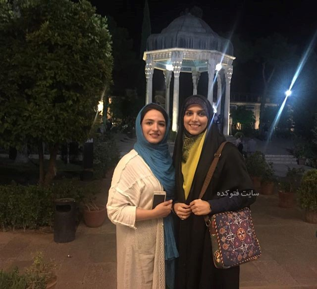 عکس مژده لواسانی و گلاره عباسی + بیوگرافی
