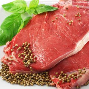 چی بخورم مژه هام بلند شه گوشت گاو