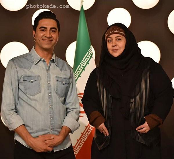 تصاویر جدید Mohammadreza Alimardani