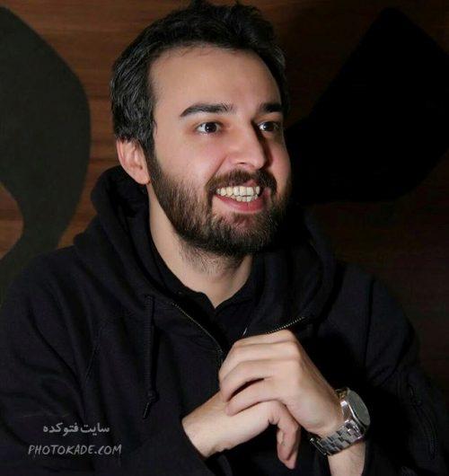 عکس محمودرضا قدیریان + بیوگرافی و زندگینامه