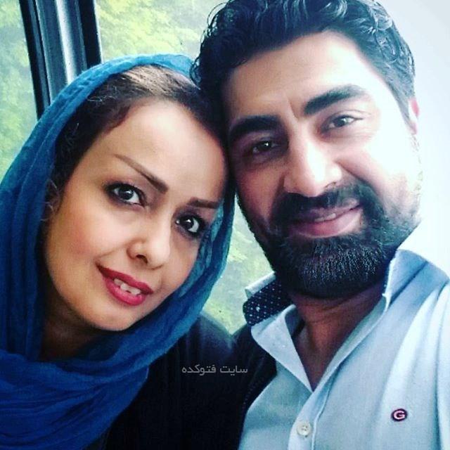 بیوگرافی محمدرضا علیمردانی و همسرش با عکس جدید