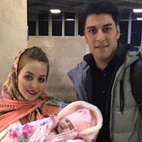 محمدرضا اخباری و همسرش با بیوگرافی کامل زندگی شخصی