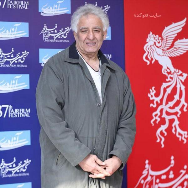 mreza taleghani photokade com 5 - بیوگرافی محمدرضا طالقانی کشتی گیر و همسرش + زندگی