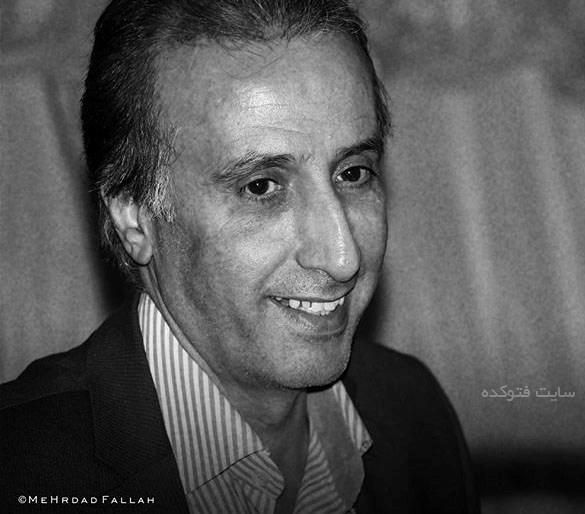 بیوگرافی Mohammad Reza Hayati و داستان جنجال هایش