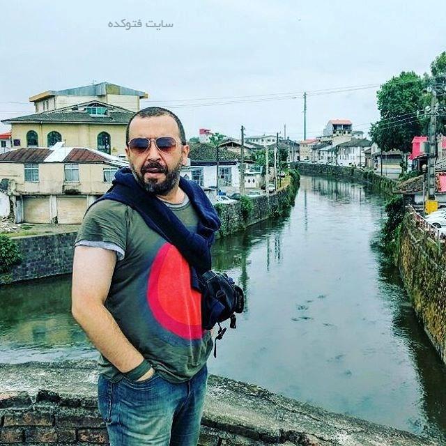 عکس محمدرضا مالکی + بیوگرافی