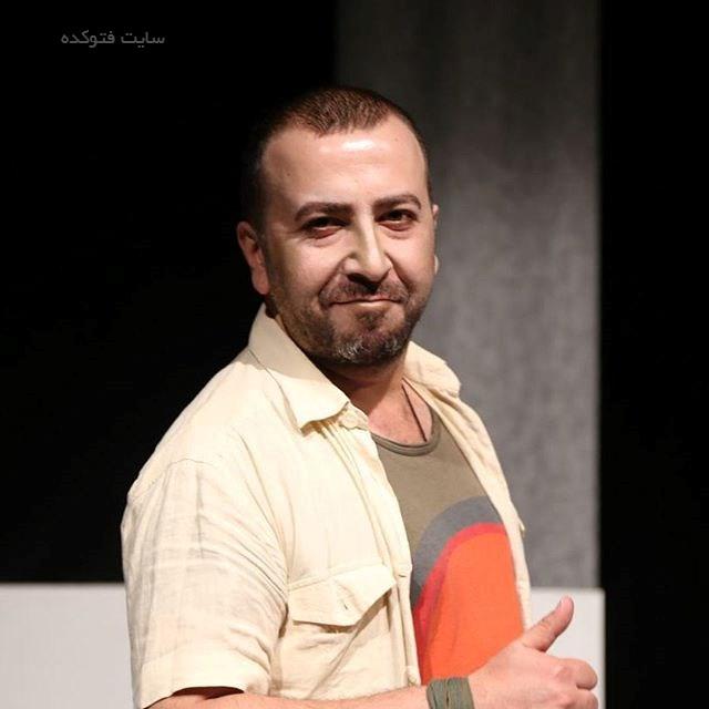 عکس و بیوگرافی محمدرضا مالکی