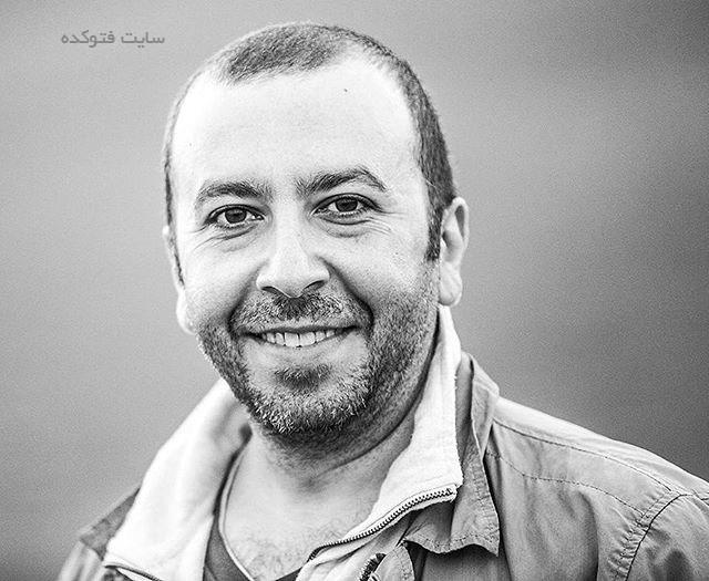 عکس محمدرضا مالکی