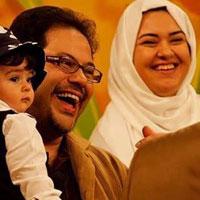 بیوگرافی محمدرضا حسینیان و همسرش + زندگی شخصی