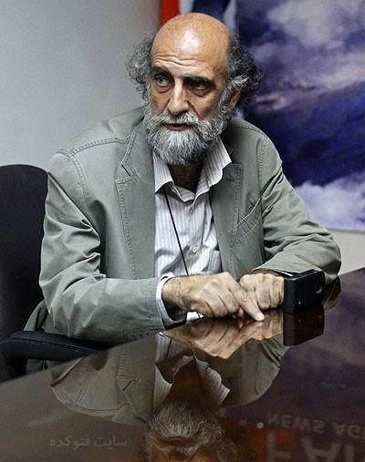 بیوگرافی کریم اکبری مبارکه + زندگی شخصی هنری