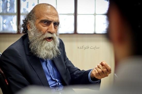 عکس کریم اکبری مبارکه بازیگر