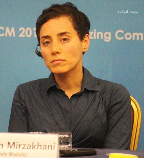 عکس مریم میرزاخانی + بیماری سرطان با بیوگرافی کامل