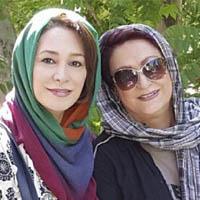 بیوگرافی مریم امیرجلالی و همسرش با عکس + فرزندان