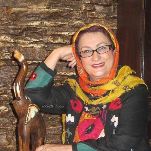 عکس جدید مریم امیرجلالی