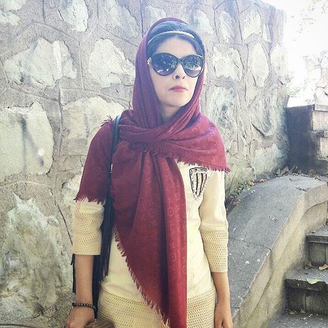 بیوگرافی مریم حیدرزاده + عکس های جدید