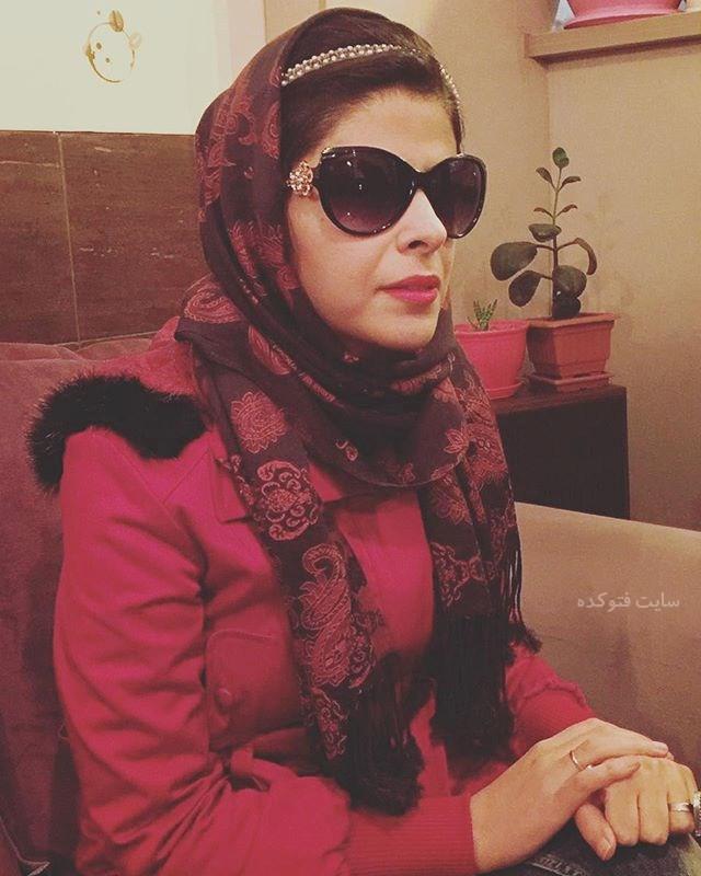 عکس های مریم حیدرزاده + ماجرای ازدواج و شکست عشقی