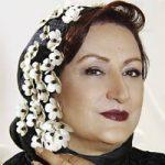 مدل شدن مریم امیرجلالی بازیگر زن