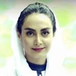 مریم خدارحمی عکس و بیوگرافی