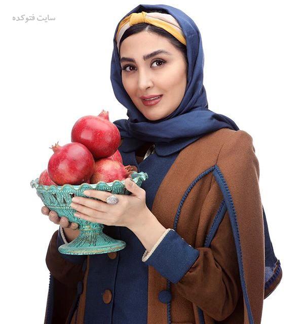 عکس و بیوگرافی مریم معصومی