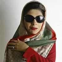 دکلمه غمگین سال تحویل از مریم حیدرزاده