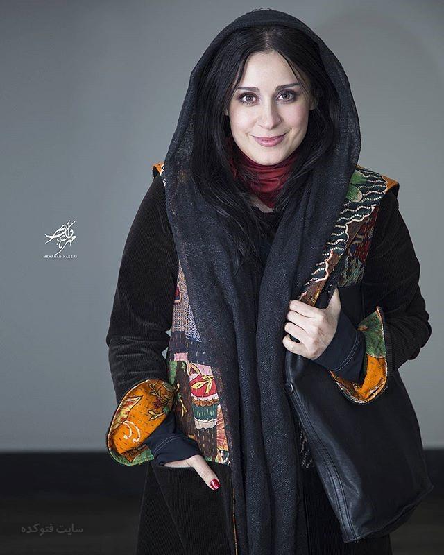 عکس و بیوگرافی مریم مقدم