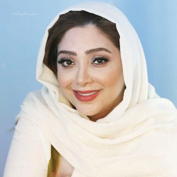 مریم سلطانی بازیگر زن + بیوگرافی کامل