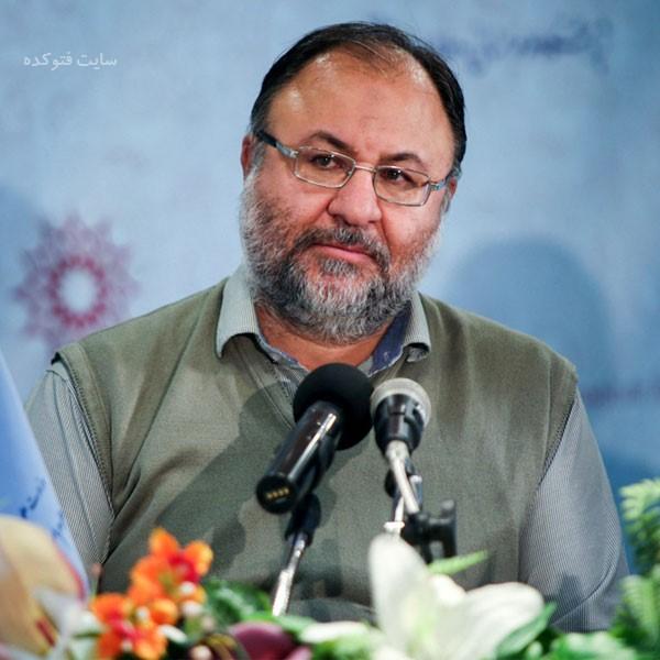 بیوگرافی محمد صادق کوشکی با عکس های شخصی