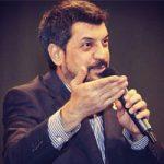 فیلم شوخی جنجالی محمود شهریاری با سحر قریشی