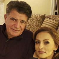 بیوگرافی محمدرضا شجریان و همسرش + زندگی و بیماری