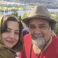 بیوگرافی محمدرضا شریفی نیا و همسرش + ازدواج مجدد