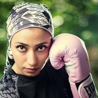 بیوگرافی معصومه تاجیک ورزشکار رزمی کار + زندگی شخصی