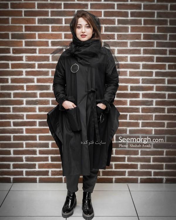 بیوگرافی روشنک گرامی از بازیگران زن در فصل بهار 98