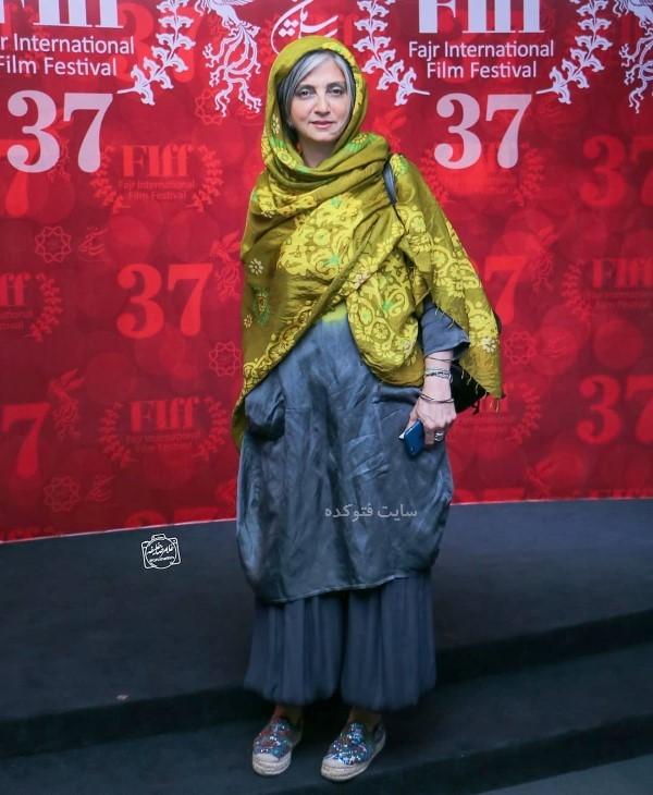 بیوگرافی رویا جاویدنیا از بازیگران زن در فصل بهار 98