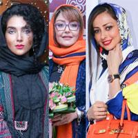 مدل مانتو بازیگران 98 در فصل بهار + عکس جدید مدل لباس