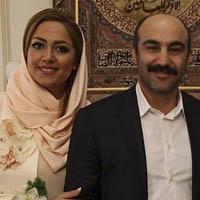 ازدواج محسن تنابنده با روشنک گلپا