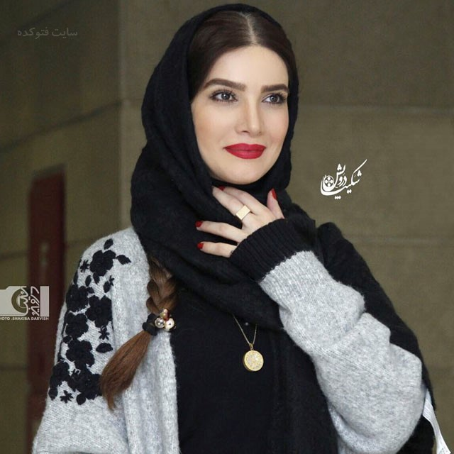 بیوگرافی متین ستوده بازیگر زن + زندگی و ماجرای عاشقی