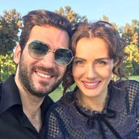 بیوگرافی مراد ییلدریم و همسرش ایمان البانی + داستان زندگی