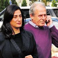 بیوگرافی مصطفی دنیزلی و همسرش + زندگی شخصی ورزشی