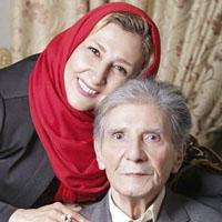 بیوگرافی نادر گلچین خواننده سنتی + زندگی شخصی
