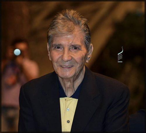 عکس و بیوگرافی نادر گلچین + علت فوت