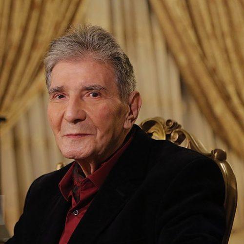 فوت نادر گلچین خواننده سنتی قدیمی + علت مرگ