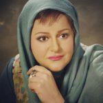 نعیمه نظام دوست عکس و بیوگرافی + خانواده و همسرش